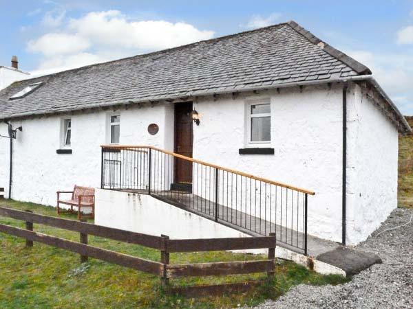 Keeper's Cottage, The,Isle of Skye