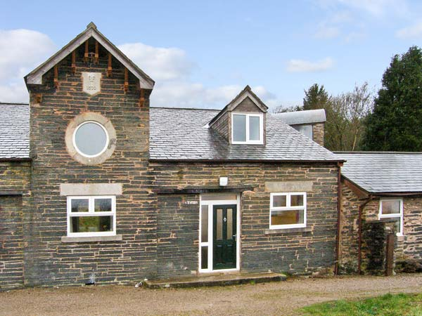 Hendre Aled Cottage 2,Denbigh