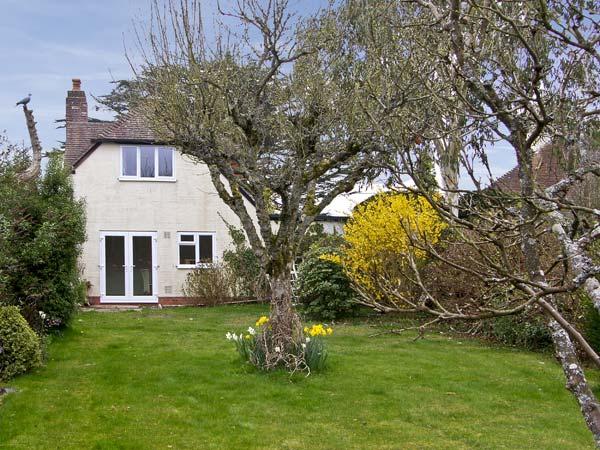 Brock Cottage, South of England