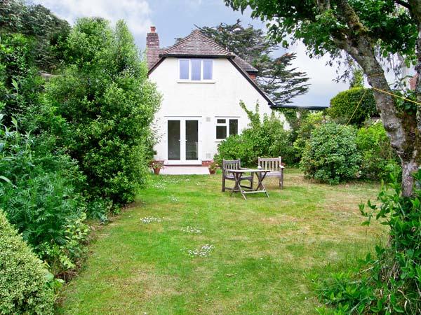 Brock Cottage,Beaulieu