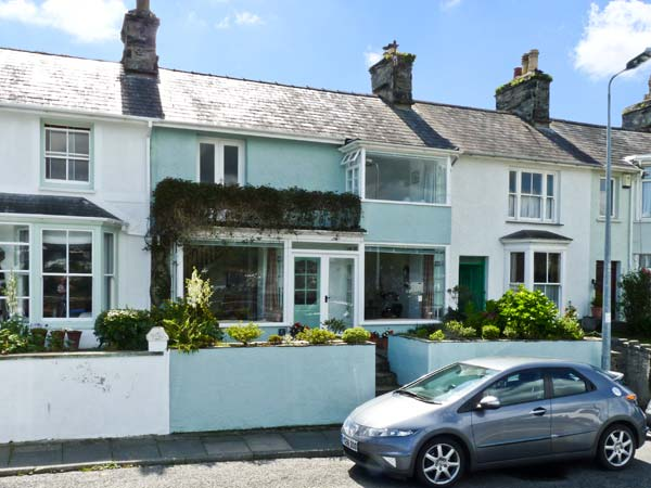 7 Ivy Terrace,Porthmadog