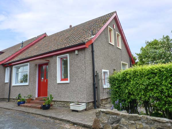 Rennyhill Farm Lodge,Anstruther