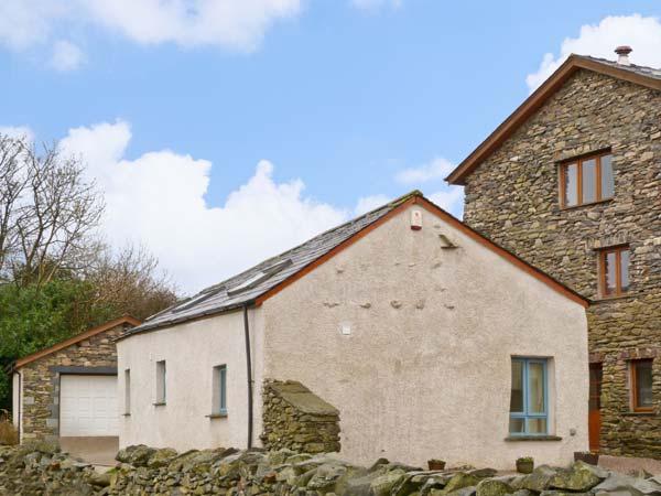 Eller Riggs Cottage,Ulverston
