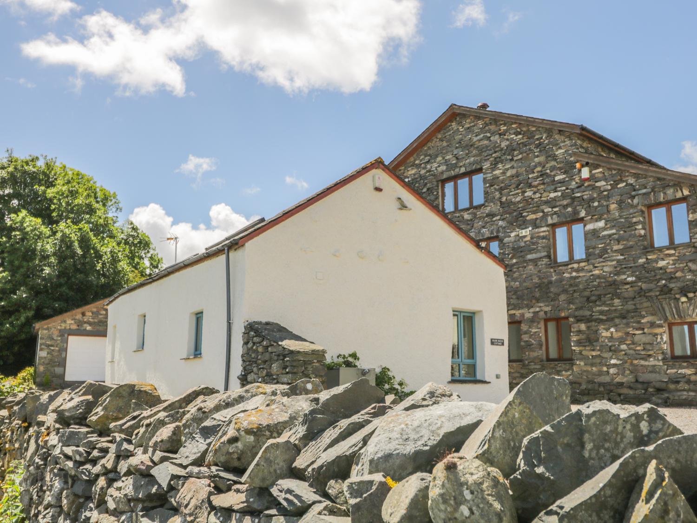 Eller Riggs Cottage
