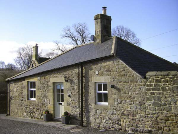 Puffin Cottage,Alnmouth