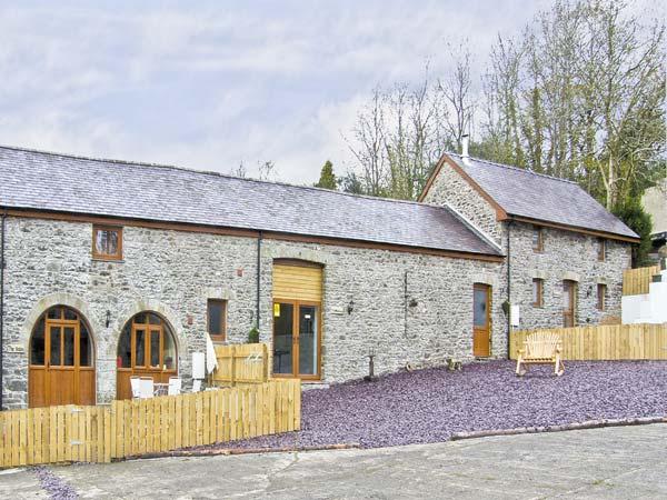 Miller's Cottage,Llandysul