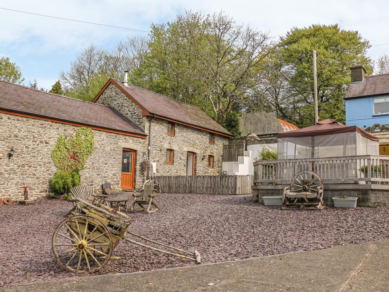 Miller's Cottage, Wales