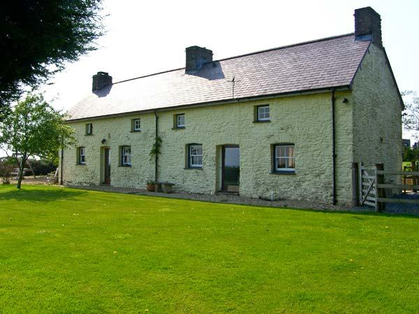 Penllwyn Cottage,Burry Port