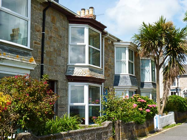 Mermaid Cottage,Newlyn