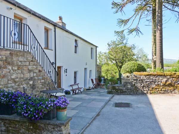 Lane Cottage,Ingleton