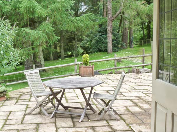 Stapledon Lodge