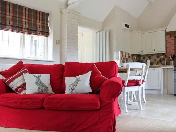 Stapledon Lodge, Devon