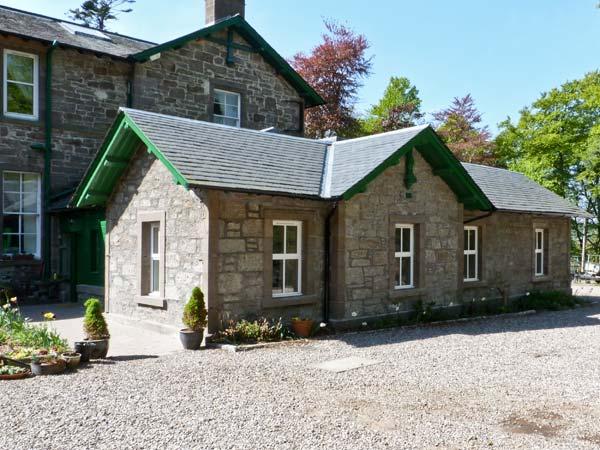 Courtyard Cottage,Forfar