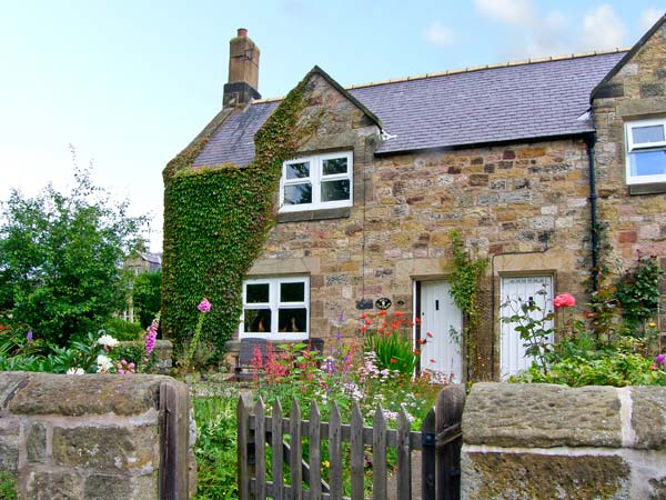 Miller's Retreat,Alnmouth