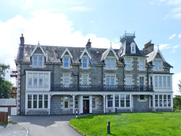 10 Monarch Country Apartments,Newtonmore