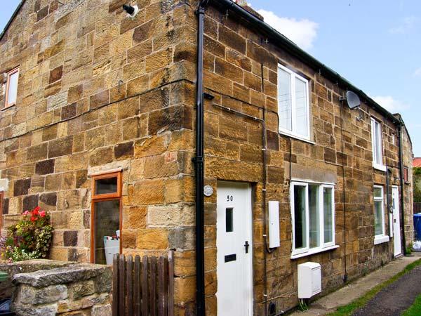 Mill Cottage,Runswick Bay