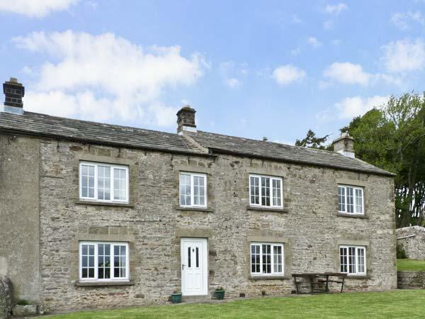Sunnyside Cottage,Leyburn