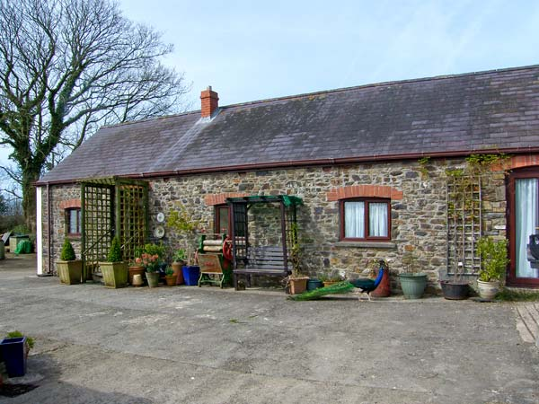 Molly's Cottage,St. Clears