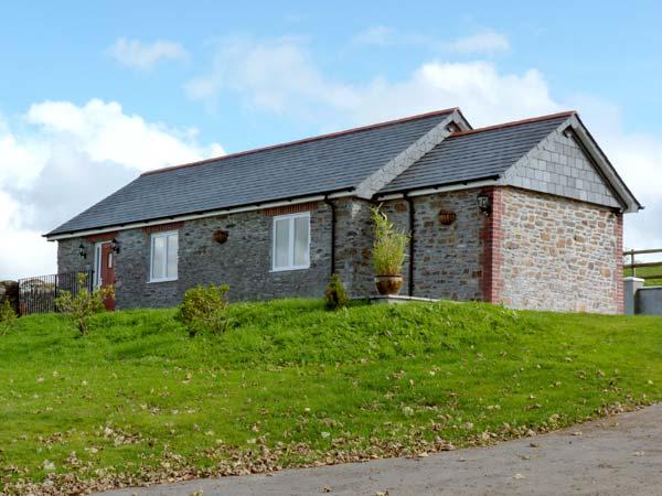 Middle Barn,Launceston