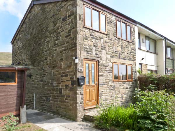 1 Fell Side,Hebden Bridge