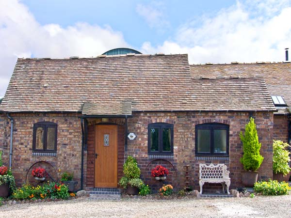 Rickyard Cottage,Telford