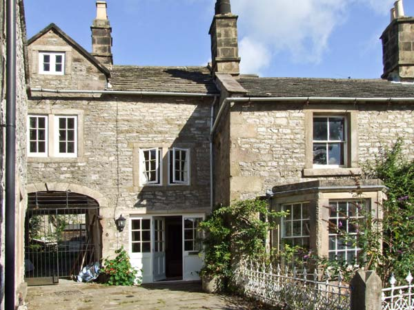 Turret Cottage,Bakewell