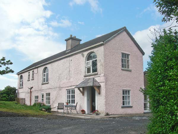 Fuchsia House,Ireland