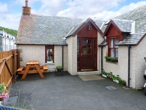 Castleton Cottage,Braemar