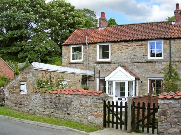 Pound Cottage,Kirkbymoorside
