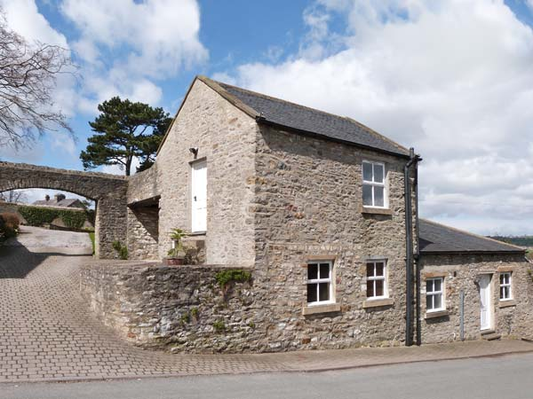 Tack Room, The,Middleham