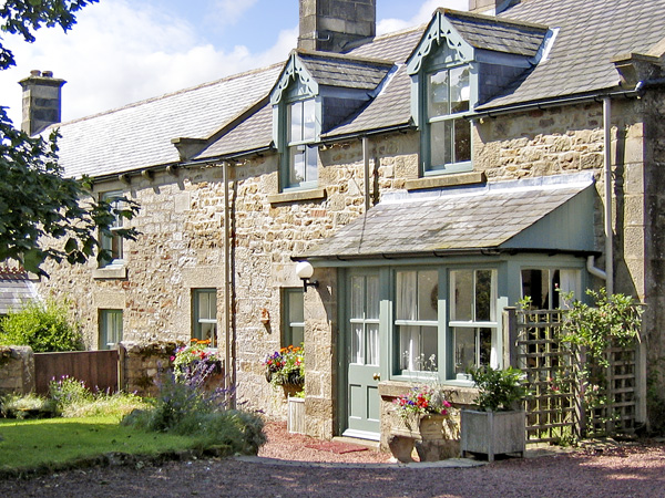 Townfoot Cottage,Otterburn