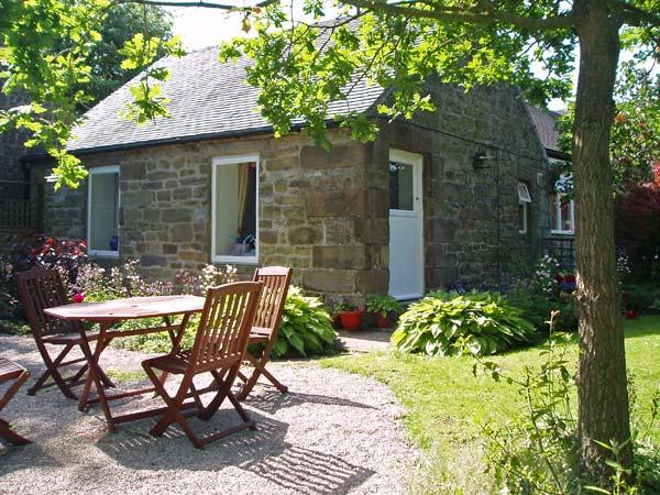Barn Croft Cottage,Matlock