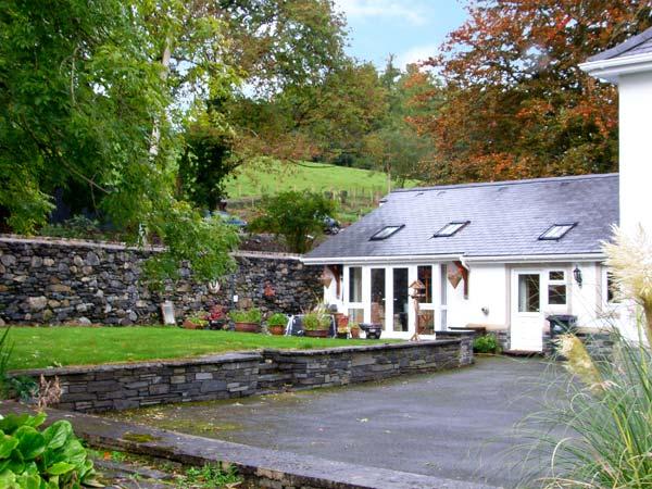 Pengwern Farm Cottage,Llanrwst