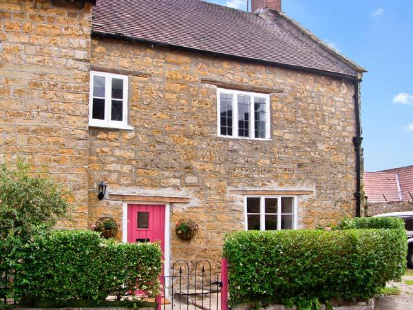 Quaker Cottage,Sherborne