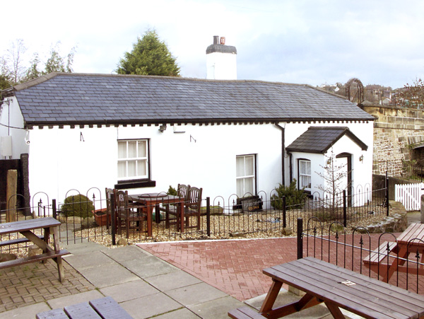 Scotch Hall Cottage,Llangollen