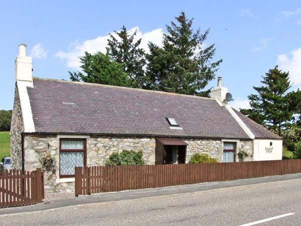 Blackhall Cottage,Dufftown