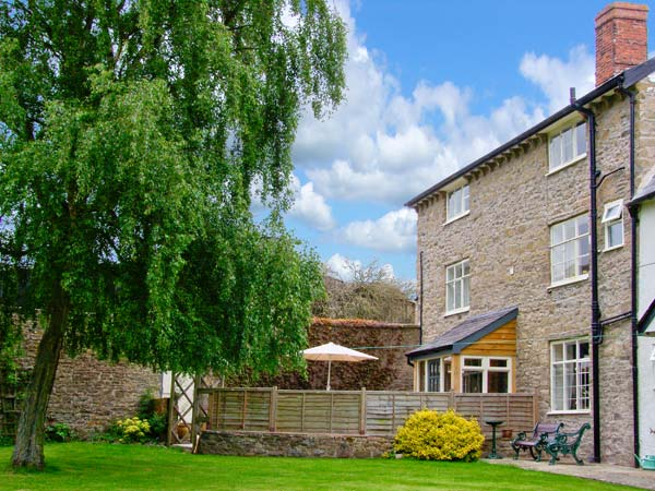 Rowton Manor Cottage,Craven Arms