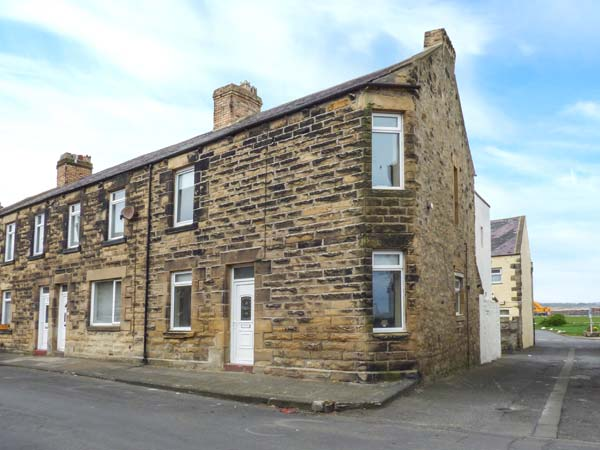 23 Gordon Street,Amble