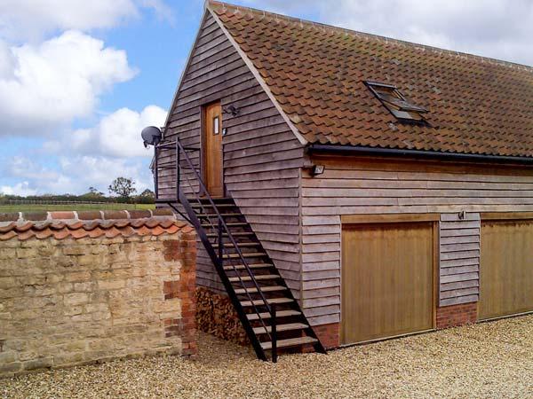 Granary Loft,Grantham