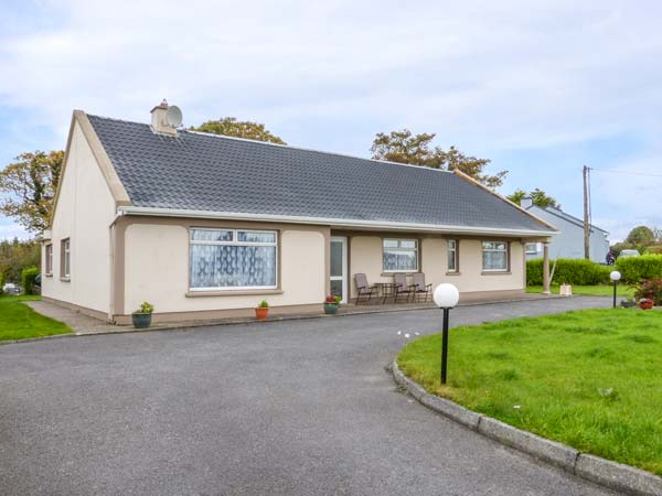 Evergreen House,Ireland