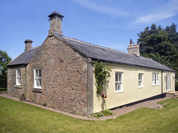 Lake Cottage, The,Belford