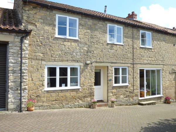 Westgate Cottage,Pickering
