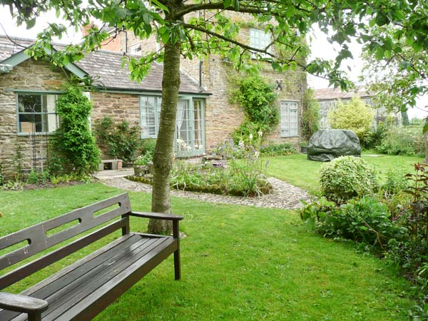Stone Cottage,Leominster
