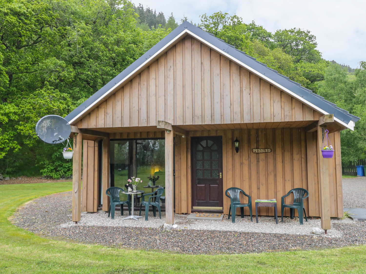 Pebbles Cottage, Inverness, Loch Ness & Nairn, Highlands