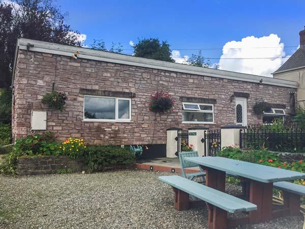Ffynnonlwyd Cottage,St. Clears
