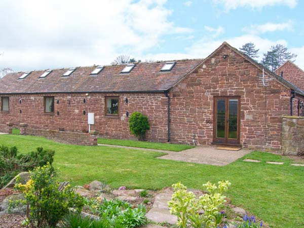 Parrs Meadow Cottage,Shrewsbury