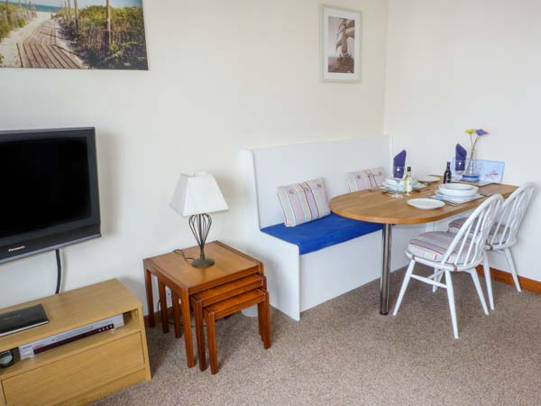 Troon Apartment,Troon