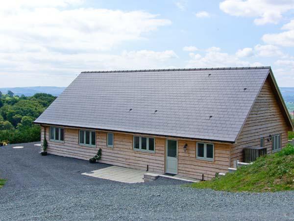 Glentramman Lodge,Welshpool