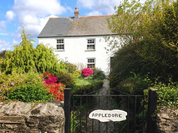 Appledore Cottage