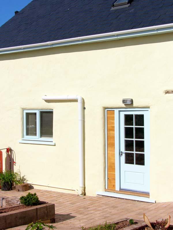 Beekeeper's Cottage,Pembroke